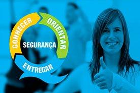 Agência de empregos em Santos - 1